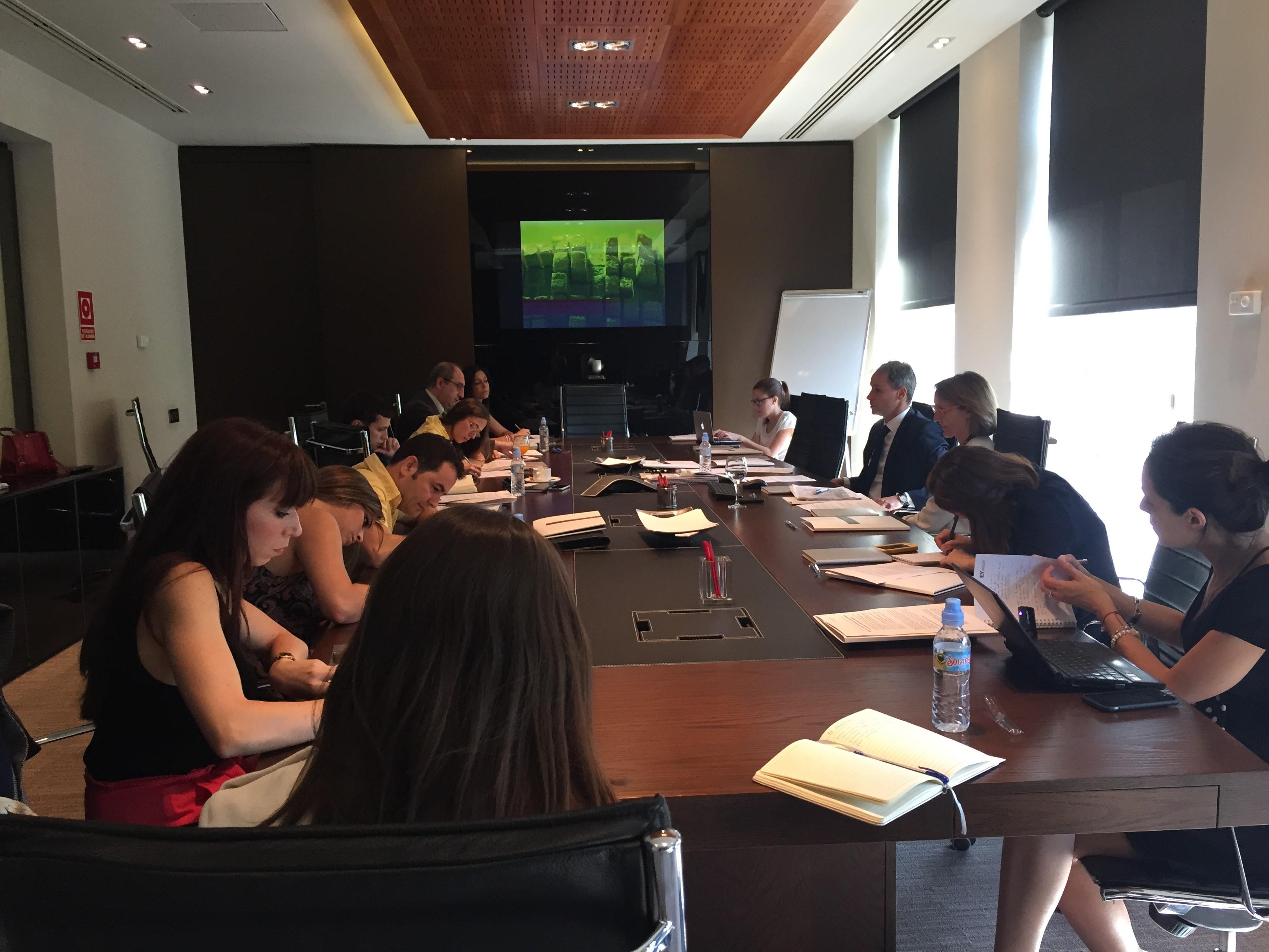 Andbank presenta sus Perspectivas de mercados y estrategia de inversión 2016