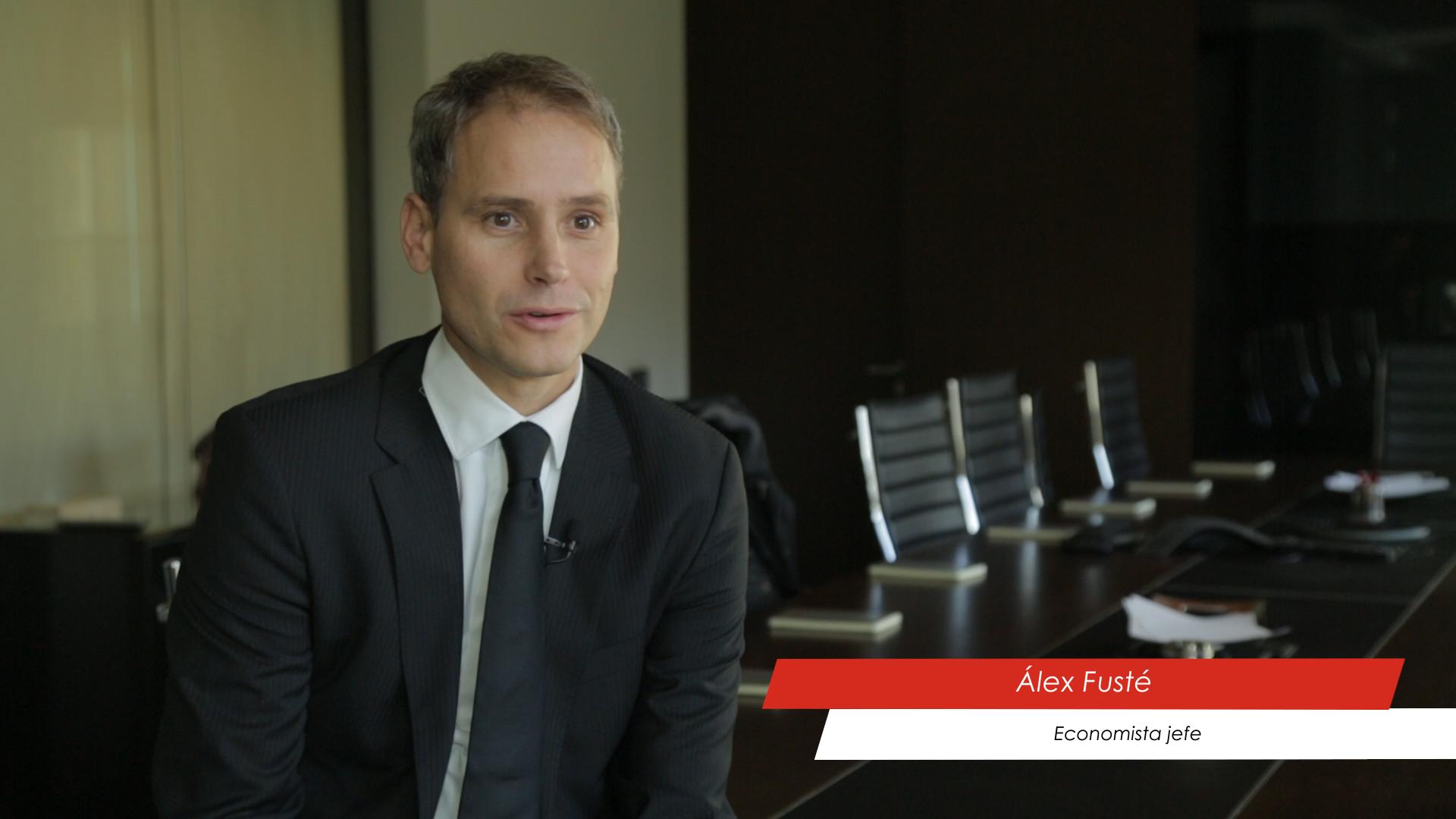 Álex Fusté nos cuenta en un vídeo breve las perspectivas de Andbank para economía y mercados en 2016
