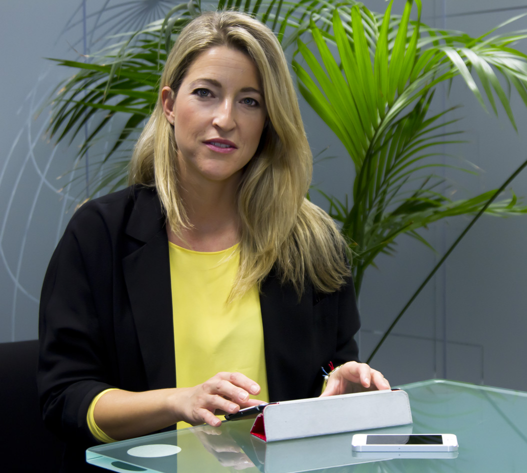 María Muñoz en el Top 15 de influencers Fintech en España