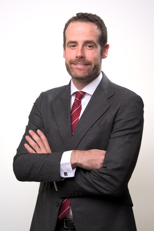 Pablo García Montañés se reincorpora a Andbank España como Secretario General