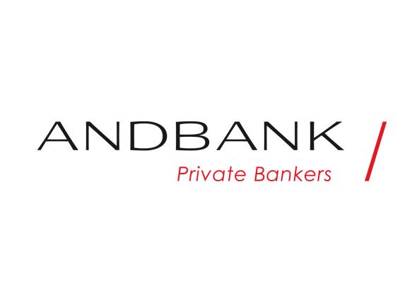Andbank banca privada logo