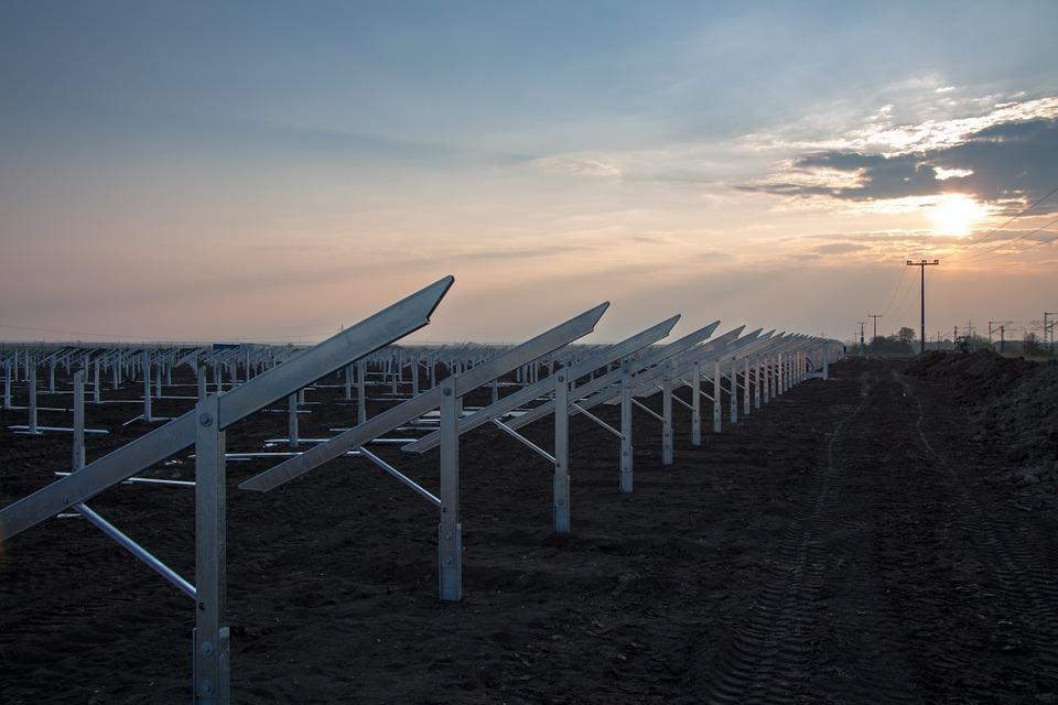 Andbank España y Everwood Capital lanzan la primera sociedad de inversión colectiva cerrada en plantas fotovoltaicas