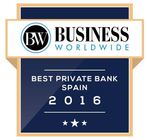 Andbank, mejor banco privado de España para la revista británica Business Worldwide Magazine
