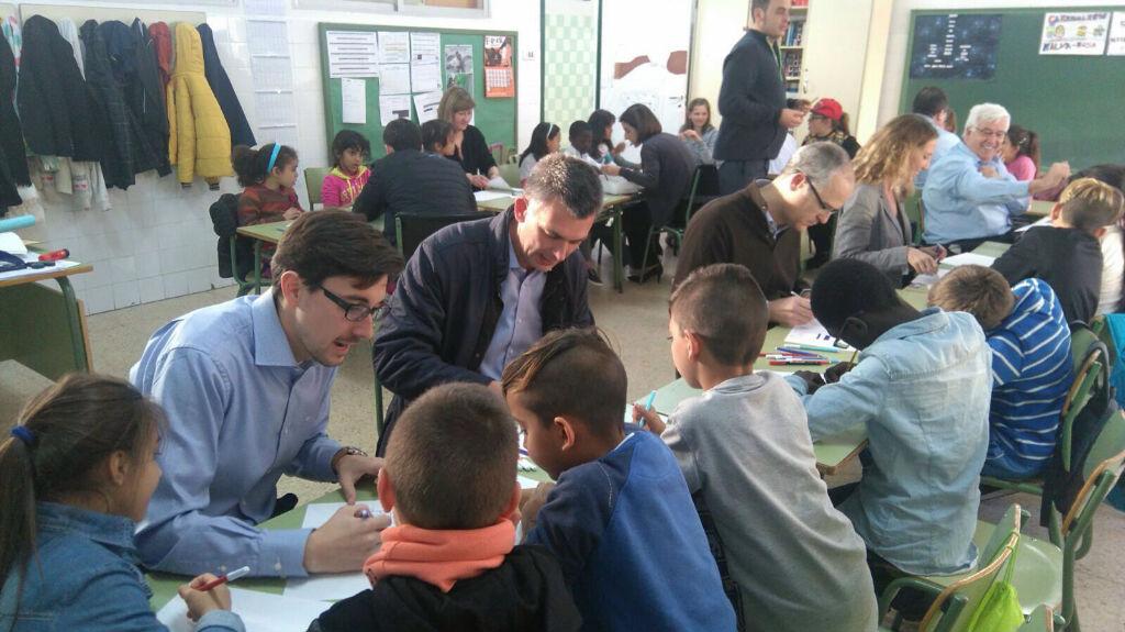 ¿Cómo colaborar con el proyecto de Save The Children en Valencia?