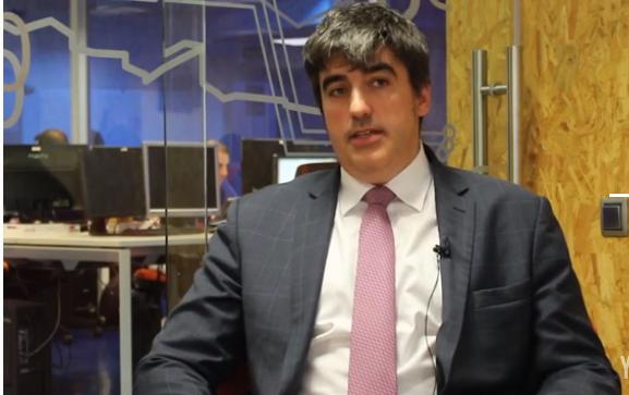 Carlos Aso, en Bolsamanía: «creemos que en la combinación de personas y tecnología está el éxito»
