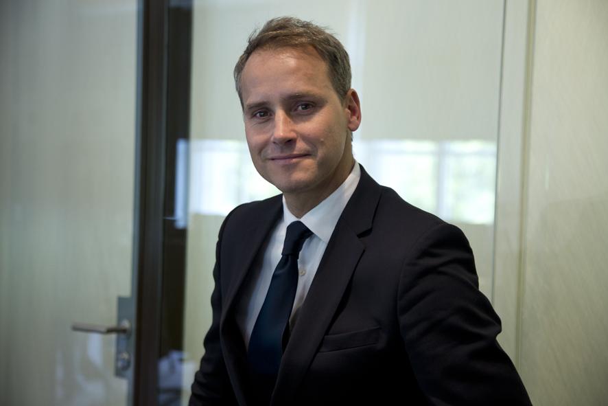 Álex Fusté: Fuerte corrección en el mercado global de deuda, ¿y ahora qué?