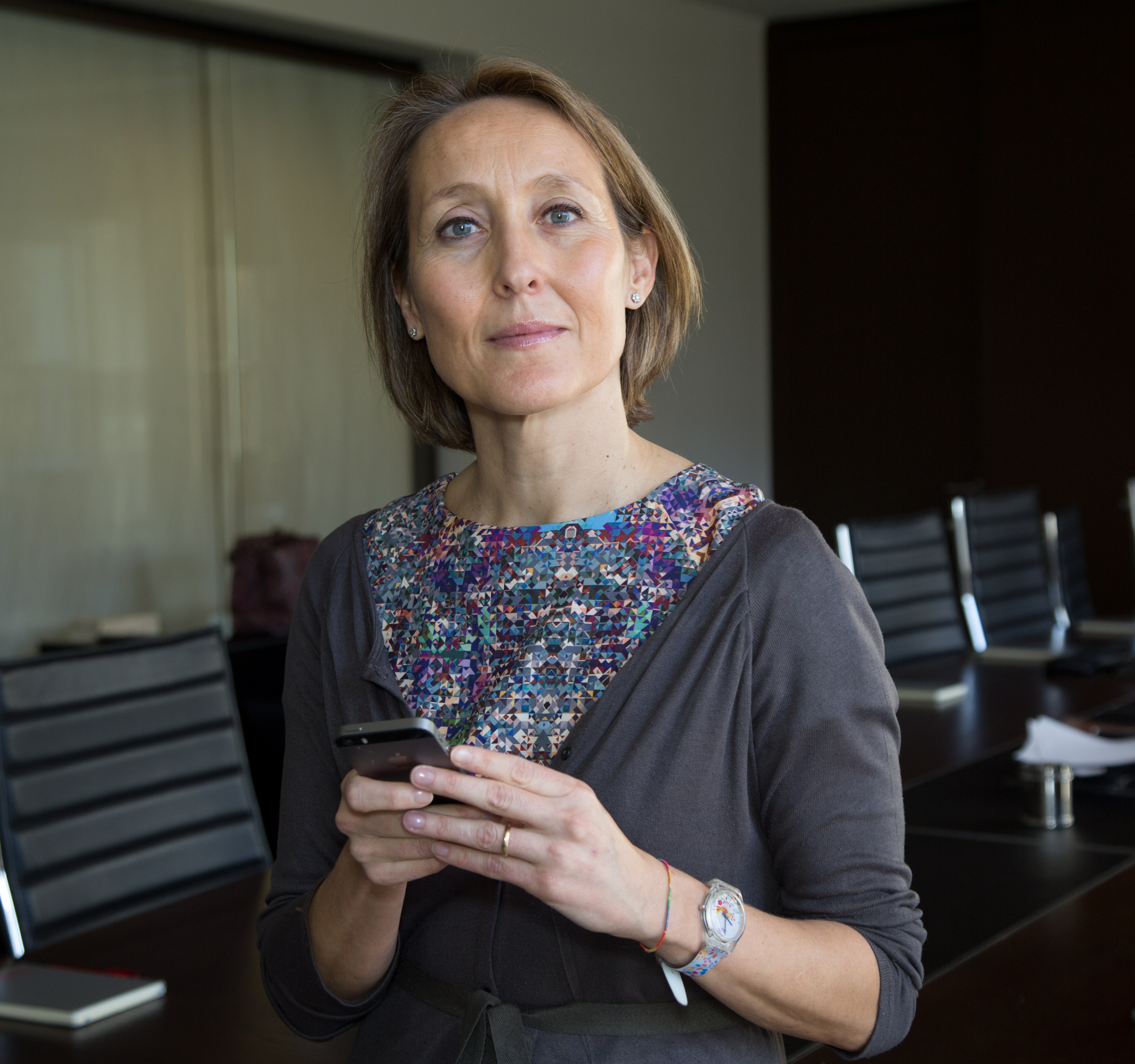 Marian Fernández: España es de los mercados de renta variable más atractivos de Europa para 2017