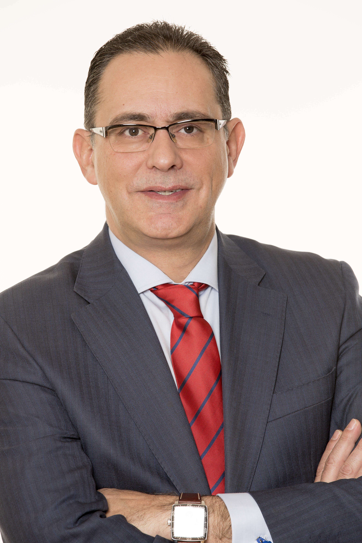 Andrés Recuero, nuevo director de Agentes de Andbank España