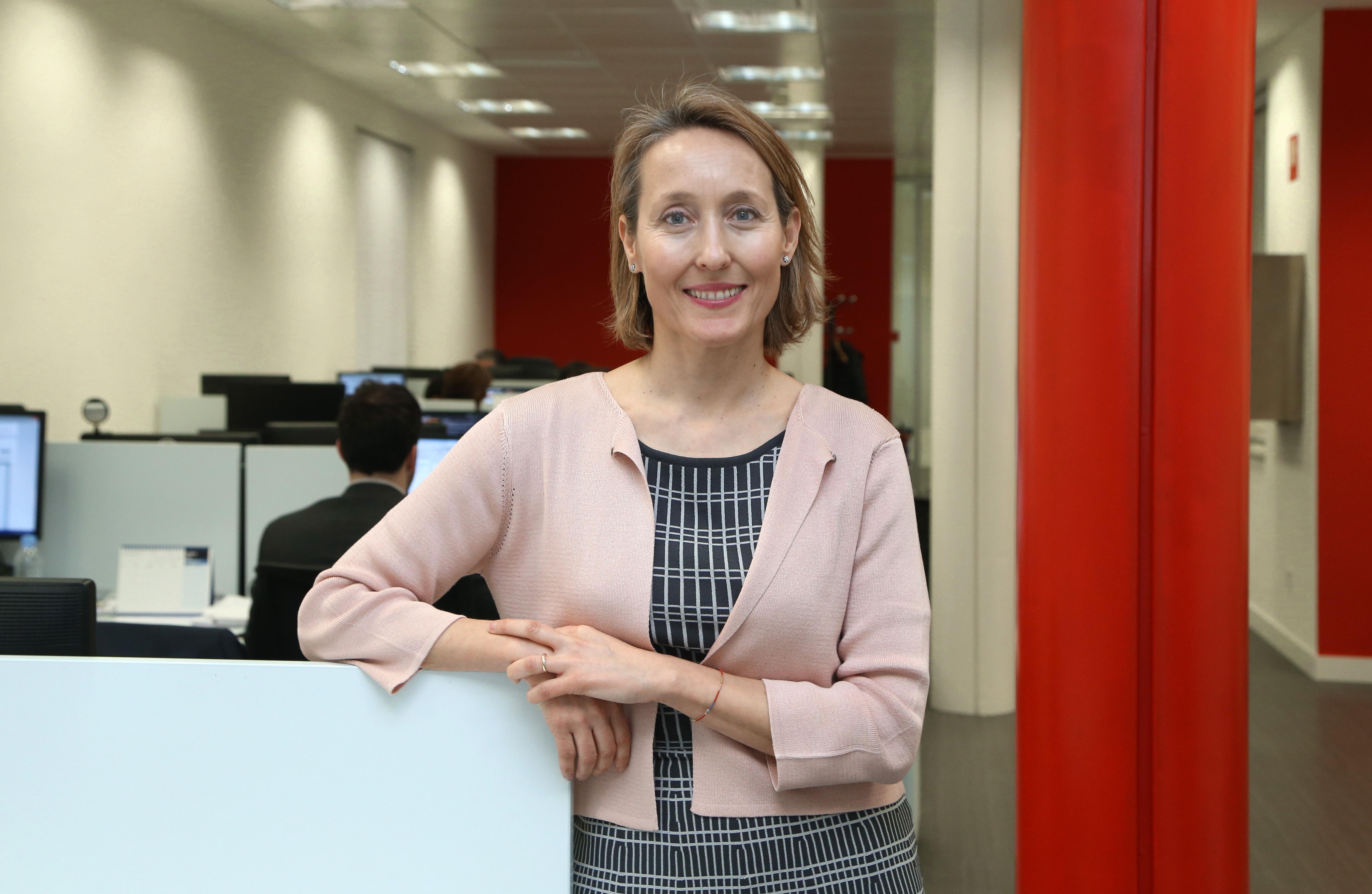 """Marian Fernández: """"hasta septiembre no se darían los primeros pasos de salida del BCE del mercado, que se iniciaría en 2018"""""""