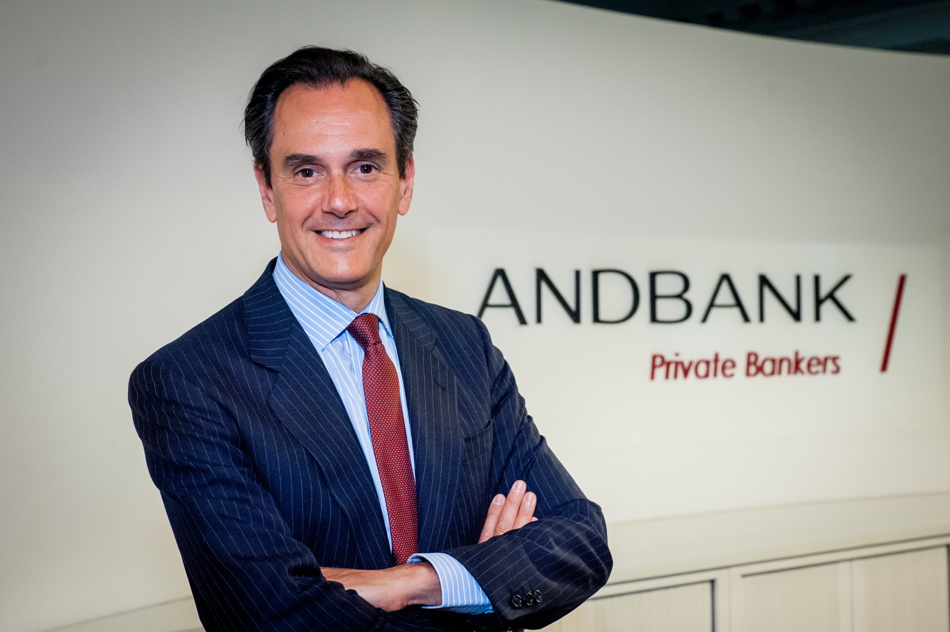 Andbank nombra nuevo consejero del Grupo a José Manuel Araluce