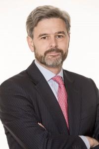 Horacio Encabo, nuevo director de EAFIs e Institucional de Andbank España