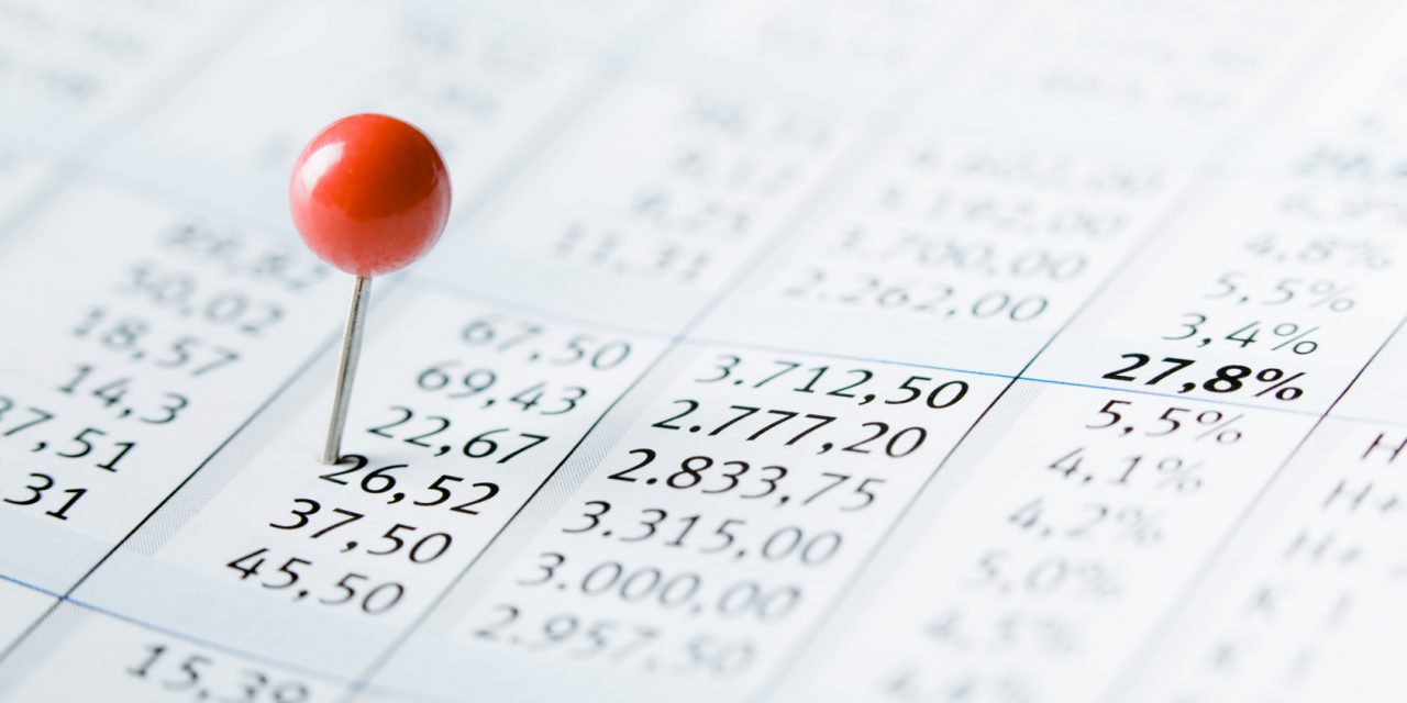 Qué es la renta variable, atractivo y riesgos