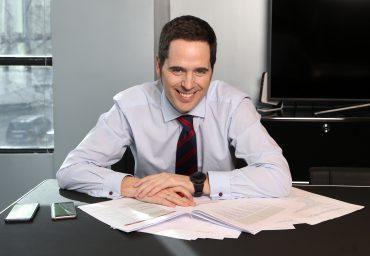 Alfonso Amaro Andbank España