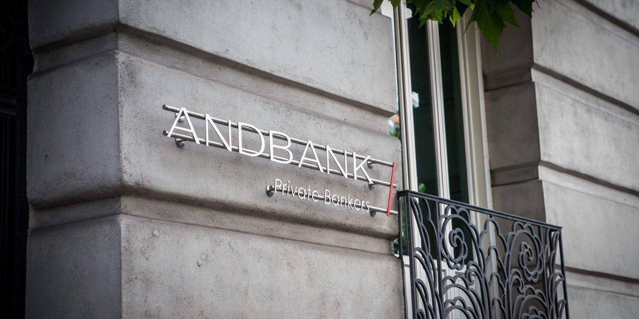 Andbank España crece un 10,2% en volumen de negocio y un 73,4% en beneficio neto