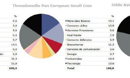 Fondos de inversión de pequeñas y medianas compañías, una buena opción