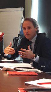 Andbank España Alex Fuste