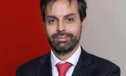 """Fernando Hernández: """"Con el euro en 1,20 tendríamos carteras con más presencia doméstica que internacional"""""""