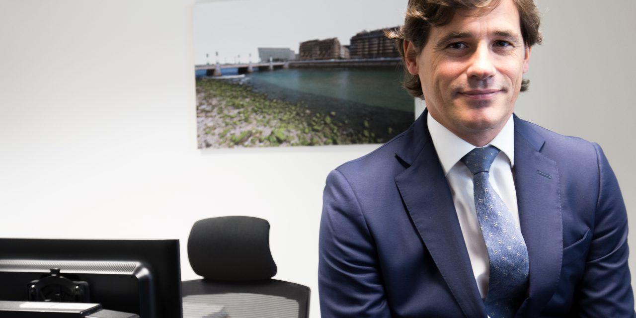 Andbank España incorpora a Andoni Unzueta como banquero privado en San Sebastián