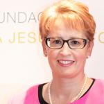 """""""Es nuestro deber formar a inversores responsables"""" María Jesús Soto explica la necesidad de impartir educación financiera"""