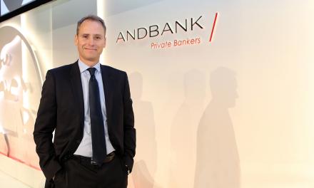 Álex Fusté valora el espectacular inicio de año en los mercados financieros