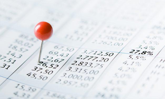 Fondos de inversión de riesgo medio bajo para empezar 2018
