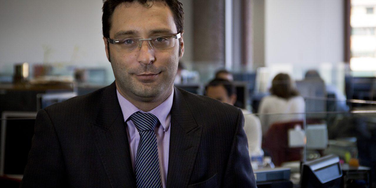 Así gestiona David Navarro nuestra SICAV Oportunidad Bursátil