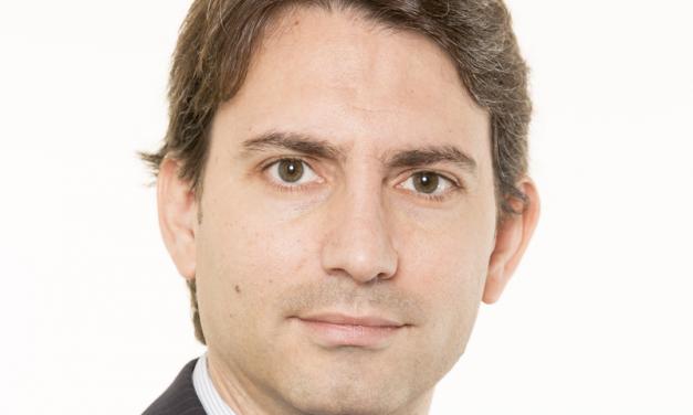 Juan Carlos Solano, nuevo Managing Director de Andbank España