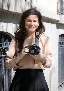 Pilar Enriquez Andbank sonriendo