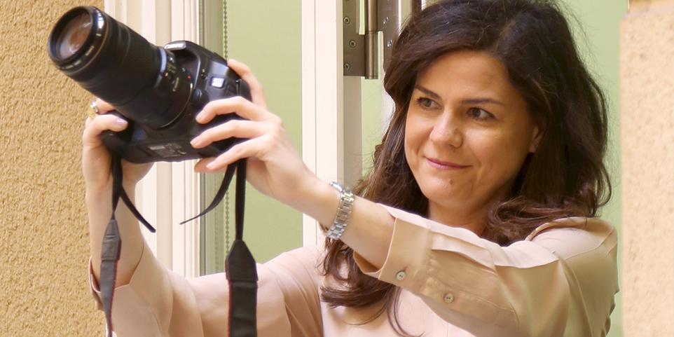 Pilar Enríquez: La clave de mi trabajo es saber escuchar #AndbankPersonal