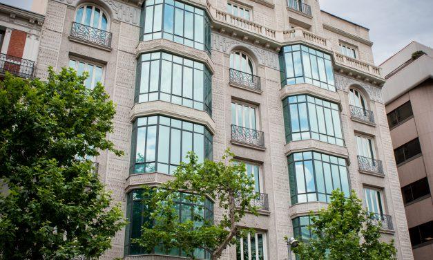 Andbank España incrementó un 20% su volumen de negocio y un 36% su beneficio en 2017