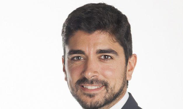 """Lorenzo González: """"El cambio climático representa una atractiva oportunidad de inversión"""""""