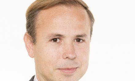 José de Alarcón, nuevo director comercial de Andbank España