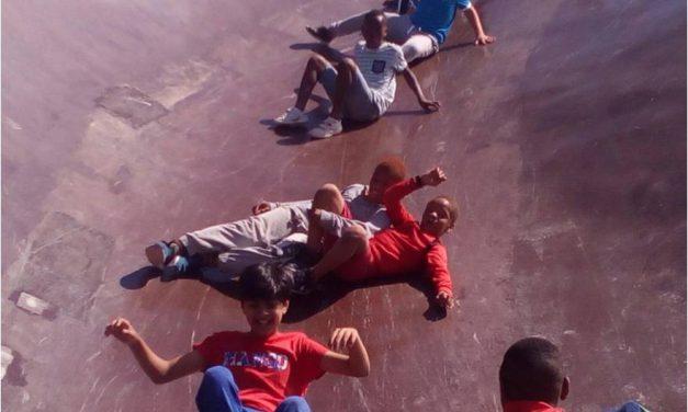 El apoyo a la infancia, en el centro de la RSC de Andbank