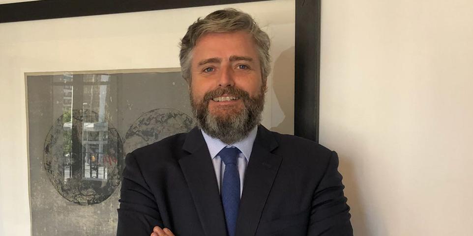 """Ignacio Porta: """"MiFID II es positiva pero encorseta en exceso el asesoramiento"""""""