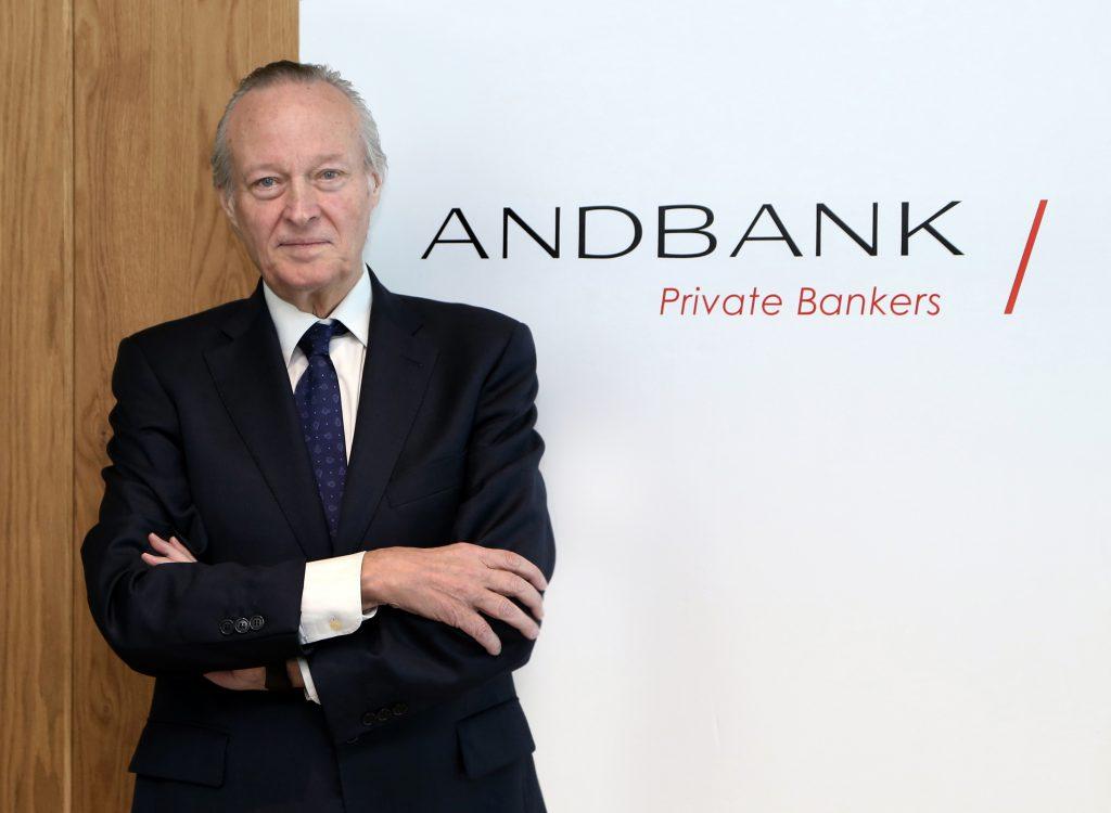 Josep Pique Andbank España