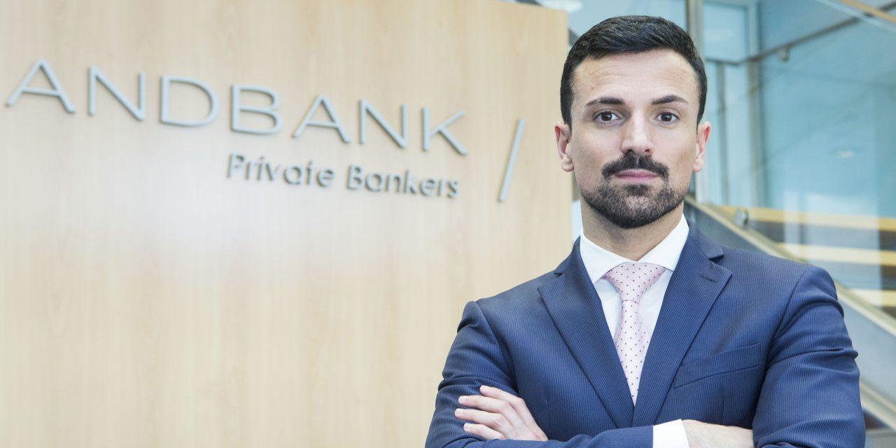 Andbank España incorpora a Tomás Genís como banquero privado en Barcelona