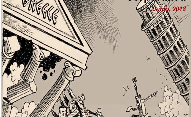 El entorno general sigue pareciéndonos propicio para los activos de riesgo – Opinión corporativa junio 2018
