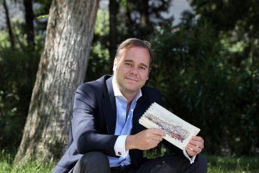 Jose Maria Barajas Andbank leyendo