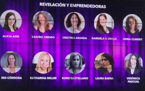 Andbank Gabriela Orille Top 100 mujeres