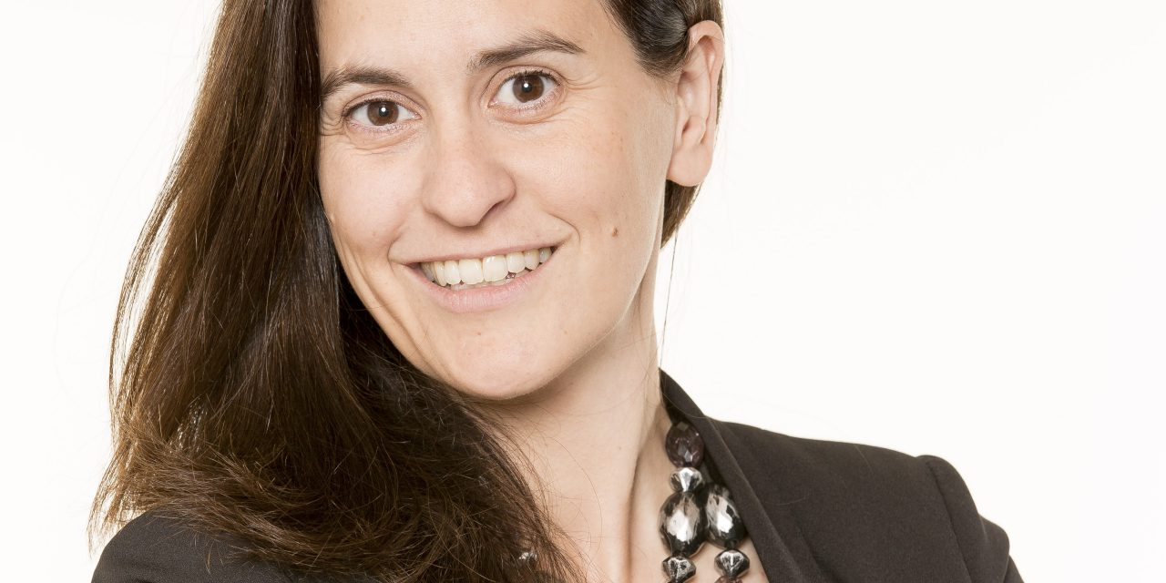 Gabriela Orille entra en el Top 100 de mujeres que lideran España