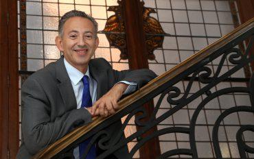 Fernando Cortijo banquero de Andbank España