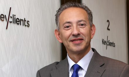 """Fernando Cortijo: """"La capacidad de generar confianza es fundamental, nuestro mundo se ha vuelto muy complejo"""" Andbank Personal"""
