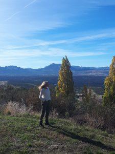 Maria Riansares Andbank naturaleza