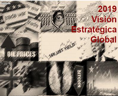 Visión estratégica global de Andbank para los mercados en 2019