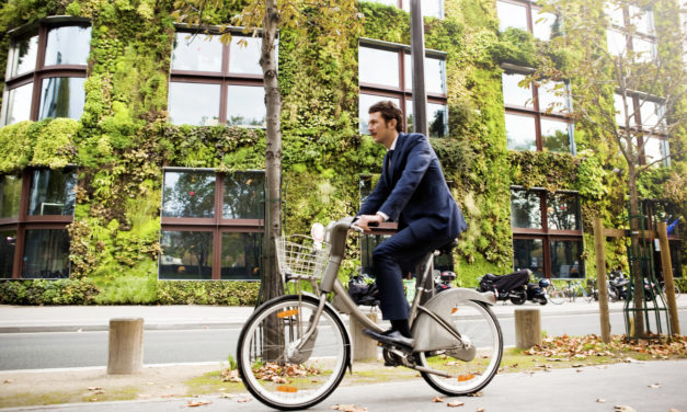 La smart city, una oportunidad para la inversión ESG
