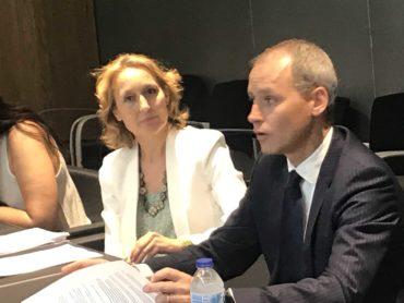 Alex y Marian Andbank perspectivas mercados