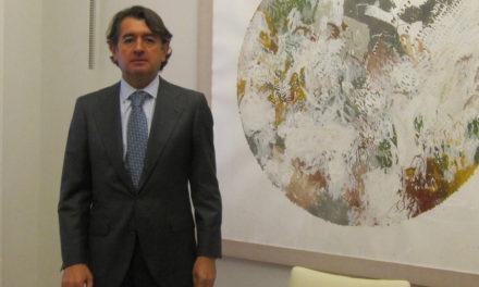 """García Rolán, agente financiero: """"La experiencia es imprescindible en escenarios de gran volatilidad"""""""