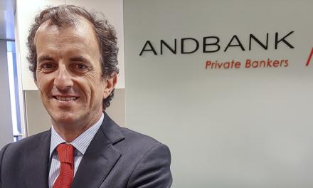 Andbank España refuerza su oficina de Bilbao con la incorporación de Álvaro Prado