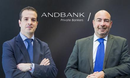 Andbank España incorpora dos agentes en Barcelona y consolida su red en Cataluña