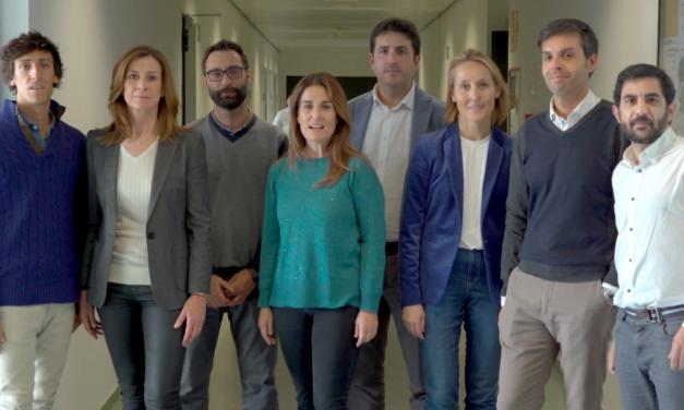 Los gestores del Global Sustainable Impact, orgullosos y comprometidos